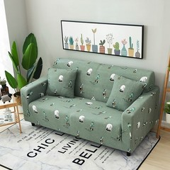 Printed Sofa Cover Stretch Couch Sofa Slipcovers For Living Room Housse De Canape Elastique Couch