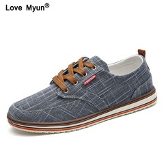 Casual Shoes Hot Sale Fashion Autumn Krasovki Men Breathable Male Shoes Adult Plus Size 39-48 Sap Dark gray 6