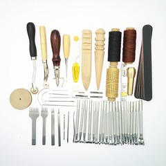 Leather Craft Tool Hand Sewing Needles Upholstery Carpet Leather Canvas DIY Sewing Accessories