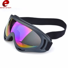 Tactical Airsoft Eye Protective Anti-fog Glasses Goggles Outdoor Sport Hunting Masks EX391