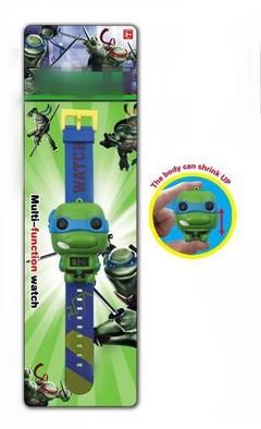 Electric Kids Boy Watch The Avengers 3 Hulk Ironman Starwars Figure Model Toys For Children Brinq
