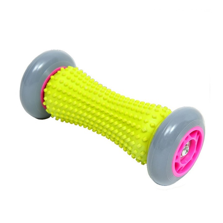 Massage Ball Roller Trigger Point Yoga Massage Foot Fascia  Plantar Relaxing Roller Plantar Muscl