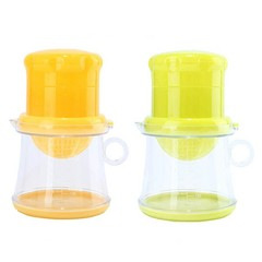 Juicer Manual Fruit Squeezer Home Juice Machine for Orange Lemon Citrus XHC88