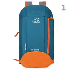 Gym Cycling Bag Foldable Backpack Outdoor Mini Sports Luggage Bag Fitness Climbing Sport Bags Tra