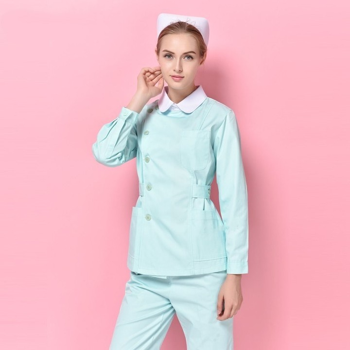 b924b33bcc4 dentista medico uniformes nurse hospital uniform nurse uniform medical  clinicos women laboratorio