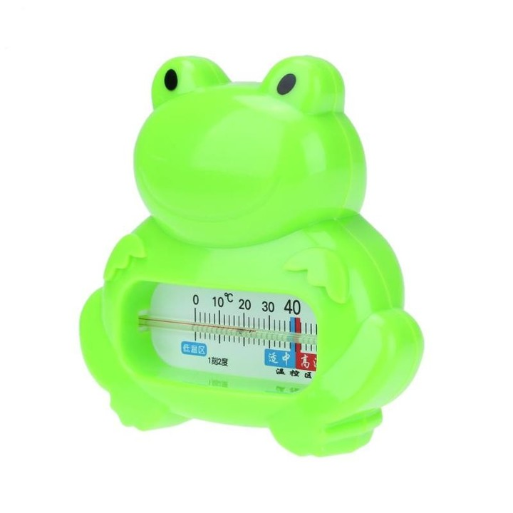 Children/'s animal thermometer!! Frog