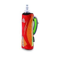 Waterproof Hand-held Sport Kettle Pack Outdoor Marathon Running  Bag/500mL Soft Water Flask and 5