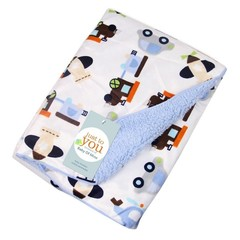 blankets thicken double layer infant swaddle bebe envelope wrap 2018 newborn baby bedding blanket