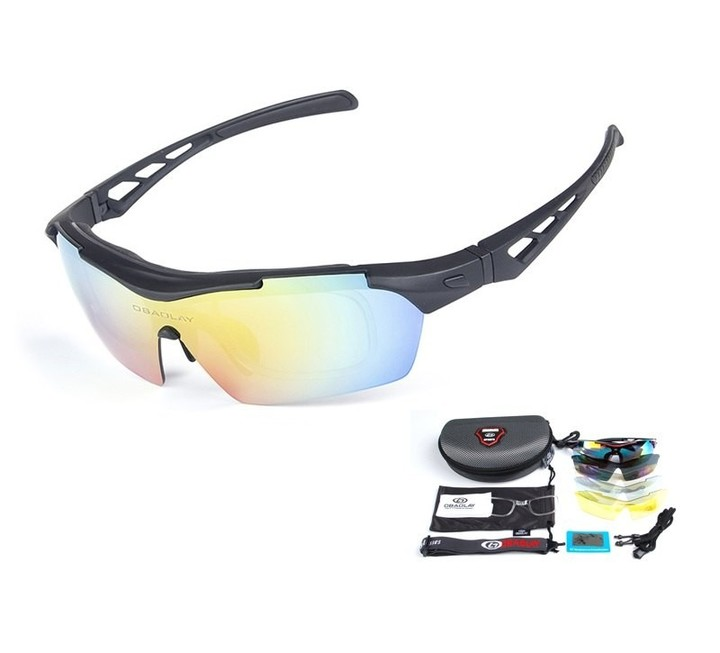 6769486773 Men Sport Cycling Glasses Polarized Riding Sunglasses Outdoor Women MTB  Bicycle UV 400 Goggles fo