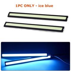 17cm Universal COB DRL LED Daytime Running Lights Car Lamp External Lights Auto Waterproof Car St