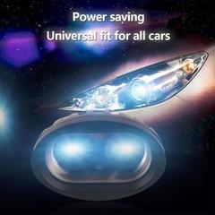 20W 6500K 8000lm  LED Work Light Bar Lamp  Car-stying for Driving Truck SUV Off Road Car Spot Lig