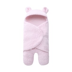 Childrens Unisex Cotton Sleeping Blanket Baby Sleeping Bag Newborn Sub-Leg Type Clothes Warm Baby