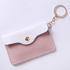 Harajuku Soft Girl card holder ID card &ampCoin Purse kawaii Mini Cute Coin Bag Card Case Multifu