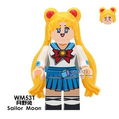 and Bi mo Single Sale Cartoon TV Figures Adventure Time Series Marceline Pulis Mo Building Blcoks
