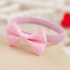 Sale 5PCS/set Korean Cute Girls New Hair Rope Candy Color Beautiful Adjustable Elasticity Hair Ac