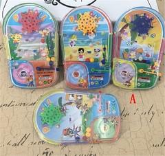 Plastic Orbit Game Magic Maze Ball Game Brain Teaser Children Learning Educational Toys Intellect