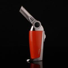 windproof inflatable lighter, high temperature spray gun, cigar lighter, Jobon 573