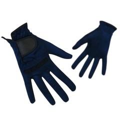 Breathable Fitness Soft Golf Gloves Anti-skid gloves Durable Microfiber Sport Grip Anti-skid Comf