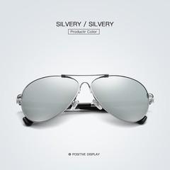 Luxury Brand Designer Driving Sunglasses Polarized Men 2018 Vintage Aviator Sun Glasses for Men O