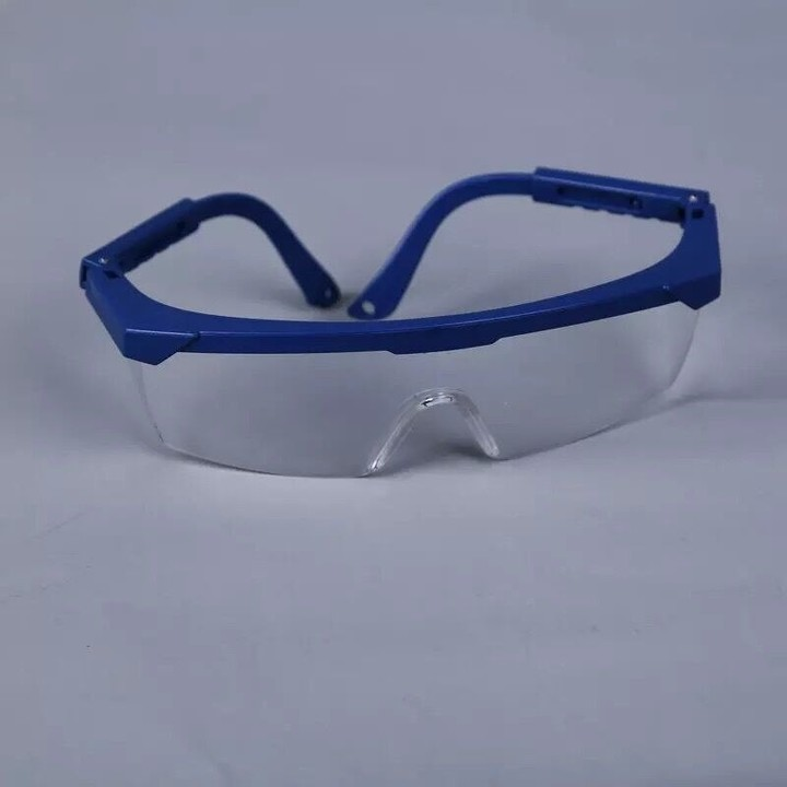 Goggles Safety Glasses Welding Glasses Green Eye Wear Adjustable Work Lightproof Glasses Anti win