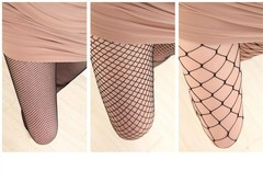 Fashion Sexy Women Tights Fishnet Elastic Tight Nylon Big Fish Net Party Tights Pantyhose Trouser