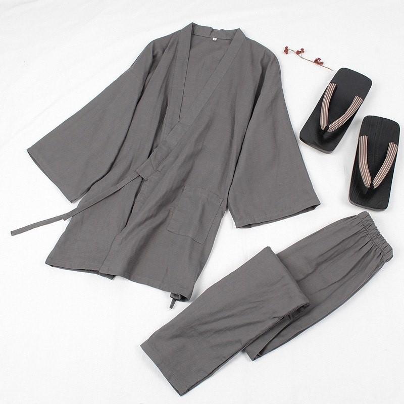 b7ca88e695 ... clothing costumes of traditional japanese samurai mens kimono robe  pajamas  Product No  7659120. Item specifics  Seller SKU IYgGQlEf0Rk  Brand