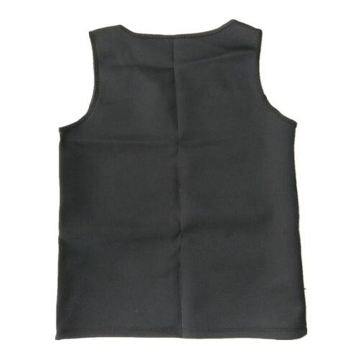 da4056f12bfc Shapers Mens Compression Slimming Shirt Shaper Vest Waist Trainer T Shirt  Hot Body Shaper Fat Bur