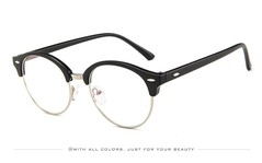 Ultra Light Ultem Frames Plastic Titanium Women Eyewear Mens Optical Frames Teens Glasses Round V