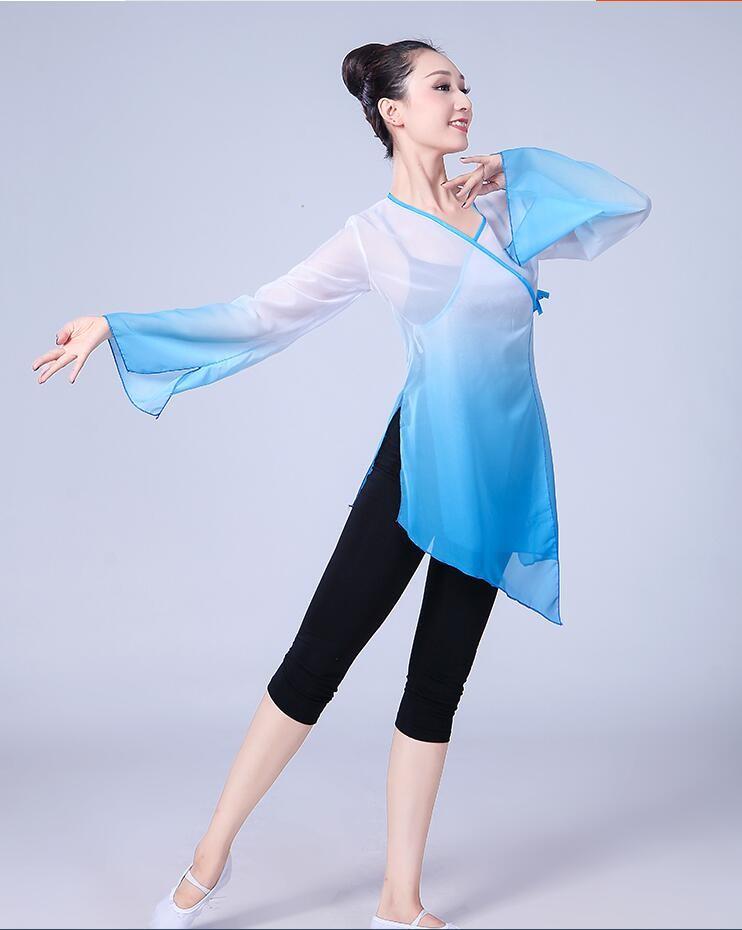 bbe7b9e6c Lyrical Modern Ballet Dance Costumes outfits Girls Women ...