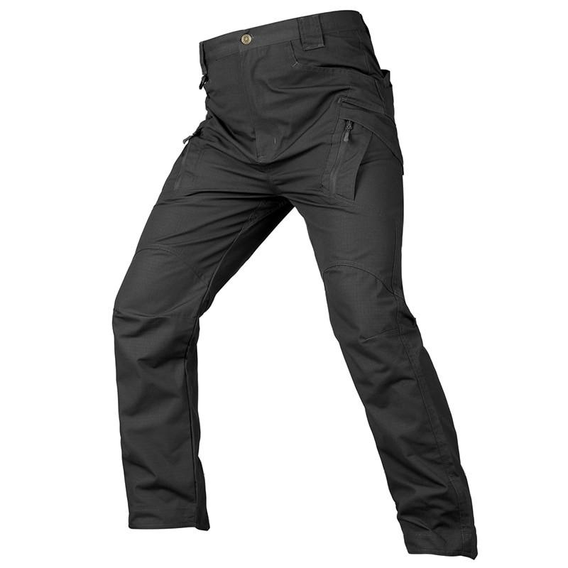 IX9 Tactical Pants Military Style Army SWAT Combat Cargo Pants Men ... 121d42044fb