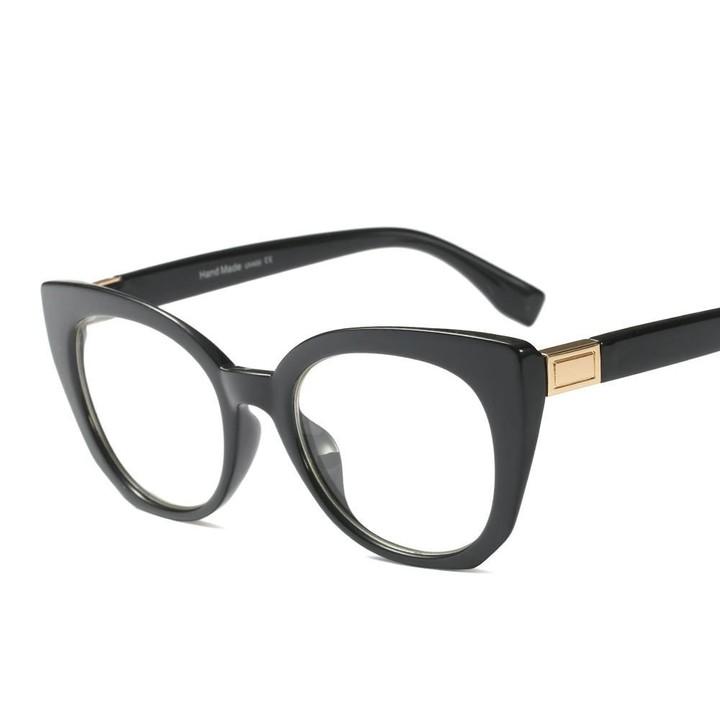 7ec7492eb5 Myopia Sunglasses Photochromic Finished Men Women Myopia Eyeglasses Frame  with color lens Sun gla