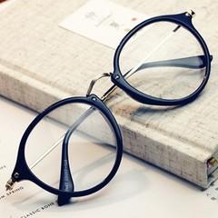 New Fashion Women Retro Myopia Eyeglasses Frame Female Eye Glasses Vintage Optical Glasses Prescr