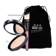 Cosmetic Makeup Brush Beauty Foundation make-up Foundation Set Kit  2018 Step.13