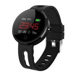 Smart Watch Incoming Call Message Reminder Pedometer Smart Bracelet Heart Rate Monitor Blood Pres