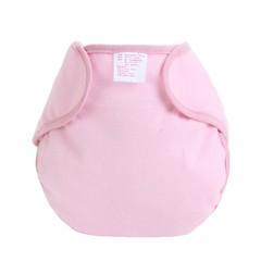 Fiber Baby Diapers Children Cloth Diaper Reusable Nappies Adjustable Diaper Cover Washable Daiper