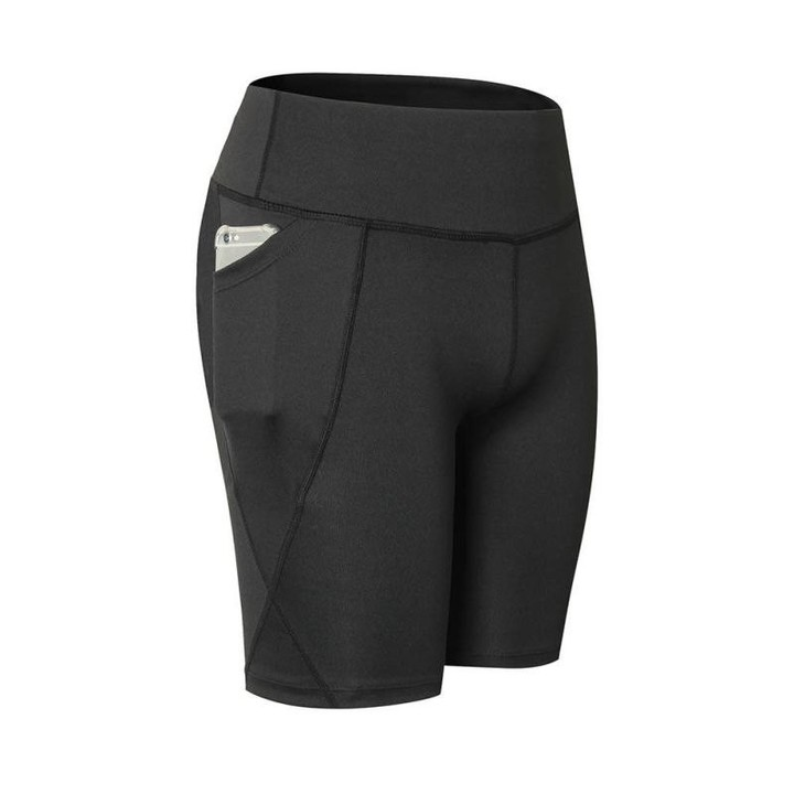 ae269bd4e0799 Man Sports Cycling Gym Jogging Shorts Training Thermal Skinny Tight Hot  Short Pants Shorts Femme