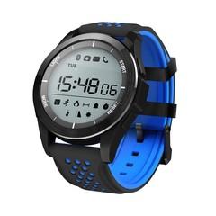 Smart Watch Mens fitness Tracker Usable Devices Sports Dress Watch Digital Male Electronic Wristw