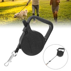 300mm Retractable Puppy Dog Pet Leash Lead Walking Traction Safety Rope