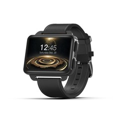 Dm99 Bluetooth SmartWatch WIFI GPS 3G Smart Phone Watches Support Sim Card Long standby 2.2inch H