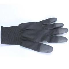 Pairs Work Gloves Nylon Pu Coated Grip Safety Work Gloves Gardening Builders Engineering Mechanic
