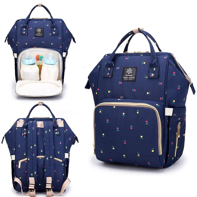 3df3a6fe92 Item specifics  Seller SKU JPjSPVEN7uX  Brand  Hot Baby Diaper Bag With USB  Interface Large Capacity Waterproof Nappy Bag Kits Mummy Maternity ...