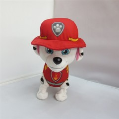Doll Walking Barking Musical Robot Dog Electronic pet Toys Interactive Electric Pets Plush Toy Do