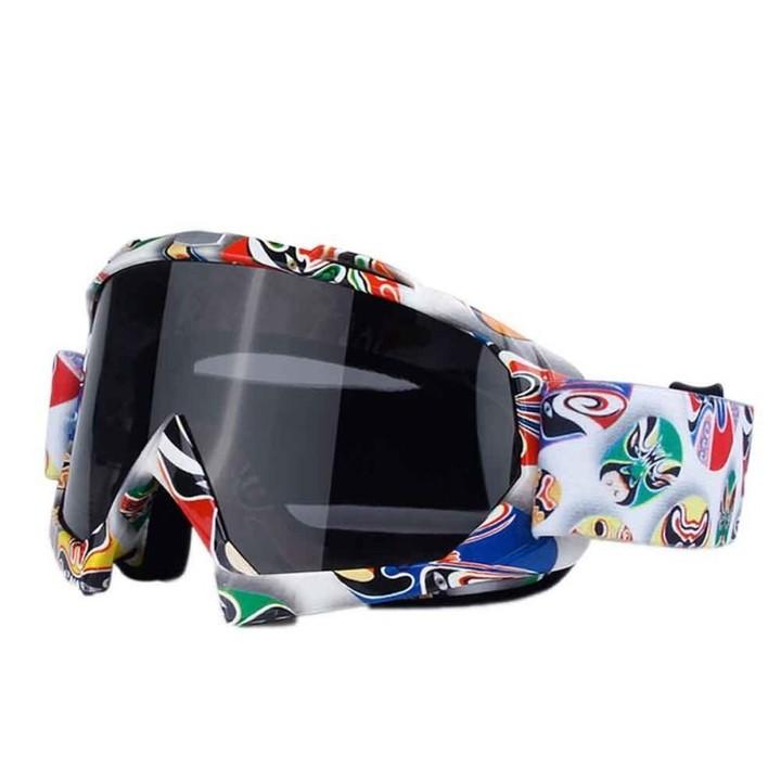 35f3545c7d1a Cycling Ski Goggles Double Layers anti-fog Big Ski Mask Glasses Skiing  Shavings Motorcycle Goggle