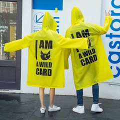 Raincoat Transparent Rainwear Portable Coat Women Raincoat Men Cover Rain Poncho  Impermeables Po