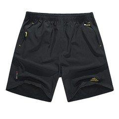 Summer Quick Dry Outdoor Shorts Sportswear Hiking Trekking Running Camping Shorts Male Clothing S