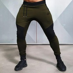 Pants Autumn Winter Running Training Pants Gym Leggings Men Joggers Track Pants Fitness Sweatpant