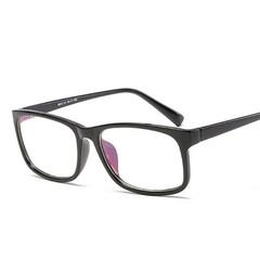 Spectacle Optical Glasses Frame Simple Anti-radiation Computer Glasses glasses frames for women O