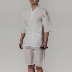 winter men and women japanese yukata cardgain coat print kimono outwear hyakki yakou clarkes worl