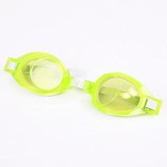 colors Adjustable Windproof Waterproof Anti Fog Cartoon UV Protection Swim Eyewear Goggles Glasse