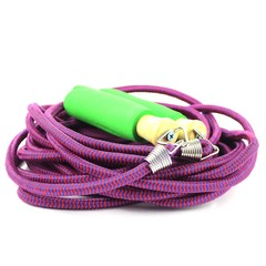 Jumping Rope Group Skip Rope Outdoor Sports Long Skip Rope Adult Children Crossfit Fitness Equipm